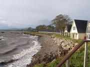 Water'sEdge Holiday Home @ the Redcastle Hotel Spa & Golf Club,  Donegal