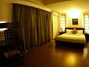 Serviced Apartments in BTM layout(MAPLESUITES)